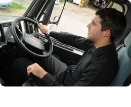 driveron